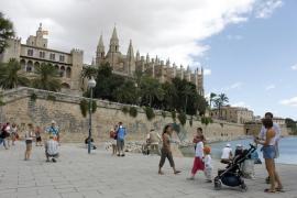 La Mesa de Turismo apoya la nueva Ley General Turística