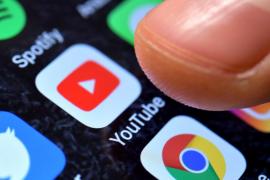 YouTube, demandada en EEUU por recopilar datos de niños con fines comerciales