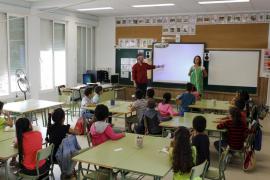 El curso escolar 2018-19 empezará el 12 de septiembre y acabará el 21 junio