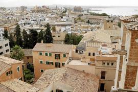El 37,7 % de las viviendas vendidas en 2017 en Baleares fueron adquiridas por extranjeros
