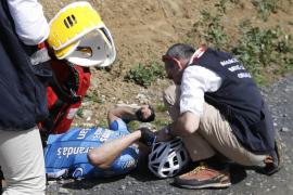 El belga Michael Goolaerts fallece tras sufrir un paro cardíaco en la París-Roubaix