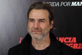 La Unión de Actores respalda a Alberto San Juan por un «intento de censura» del PP a una de sus obras