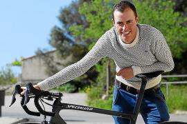 Enric Mas, el ciclista de moda