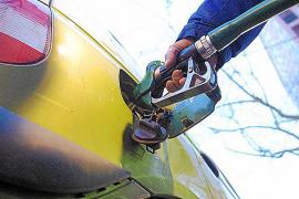 El tabaco y los carburantes suben la inflación