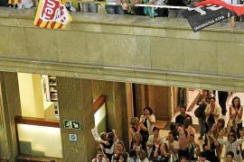 La Generalitat reduce a quince días el pago aplazado a los asilos