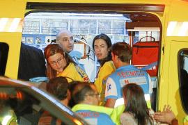 Mata en una iglesia de Madrid a una mujer embarazada, hiere a otra y después se suicida