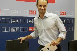 Martín tilda de «error» algunas actuaciones estrella de Zapatero