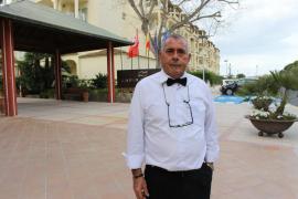 El camarero que recibirá una herencia millonaria: «He dejado limpio el nombre de mi madre»