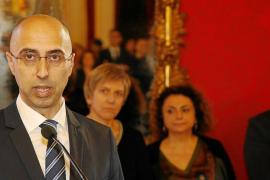 Recelos entre miembros del Pacte por las primeras actuaciones del jefe Anticorrupción
