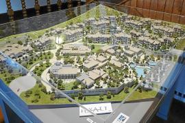 Canyamel acogerá un complejo hotelero de gran lujo que recreará un pueblo mallorquín
