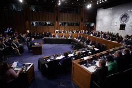 Mark Zuckerberg asume la culpa ante el Senado: «Fue mi error»