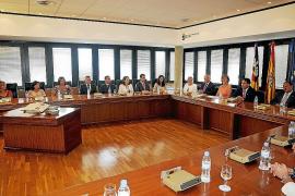 Calvià reclama la puesta en marcha de cuatro juzgados en el municipio