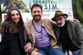 'El secreto de Iboshim', una película «sobre la magia y la energía de Ibiza»