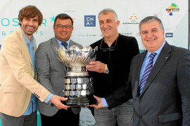 Trofeo Princesa Sofía