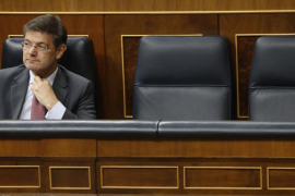 El ministro de Justicia niega que la detención de Falciani fuera un 'cambio de cromos'