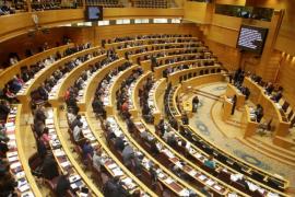 El Senado, por unanimidad, reclama al Gobierno la bonificación del 75 % en los billetes para Baleares