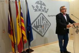Ciudadanos pide una oficina contra la ocupación ilegal de viviendas en Palma