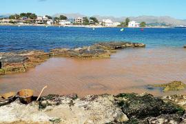 La succión del lodo vertido en Es Clot carece de autorización y de controles ambientales