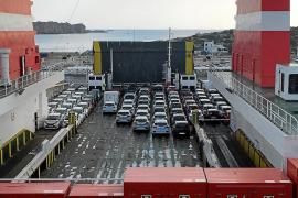 Más de 50.000 coches de alquiler circularán este verano de forma ilegal por Mallorca