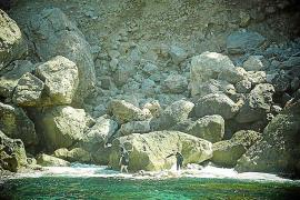 La autopsia revela que el marinero hallado en Pollença murió de un golpe en la cabeza