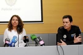 El exjefe de la Policía Local demanda a la regidora Angélica Pastor por acoso laboral