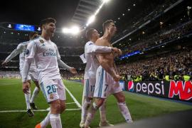 El Real Madrid accede a semifinales con un penalti en el último segundo