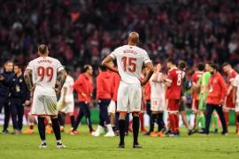 El Bayern se planta en una nueva semifinal y termina con el sueño sevillista
