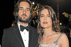 Carlota Casiraghi está embarazada de cuatro meses