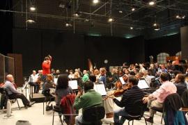 La Orquesta Sinfónica de Baleares prioriza a los músicos que sepan catalán