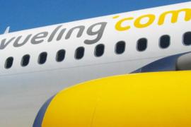 Los pilotos de Vueling convocan cuatro días de huelga