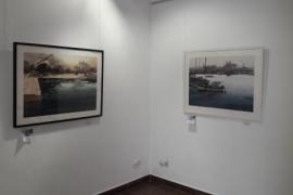 Autoritat Portuària expone en Sant Antoni las obras del VIII Concurso de Pintura y Fotografía