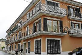 Los afectados del Fantasio de Alaró reclaman daños por valor de 2,5 millones de euros