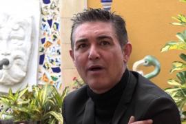 Reclaman 9 meses de cárcel para el humorista Ángel Garó por violencia doméstica