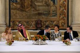 España firmará un preacuerdo para vender barcos de guerra a Arabia Saudita por 1.800 millones de euros