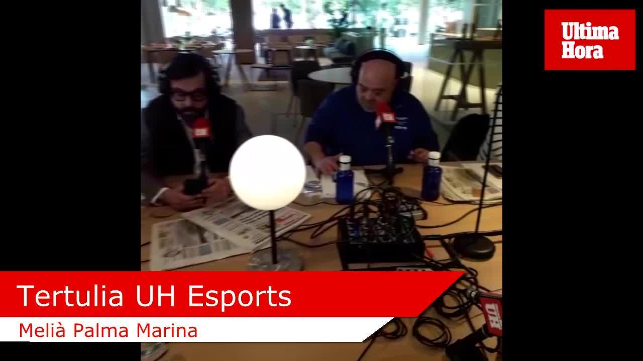 UH Esports analiza la nula capacidad del Mallorca para movilizar a sus aficionados