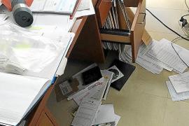 Selva, en «estado de alerta» por una oleada de robos en sus centros escolares