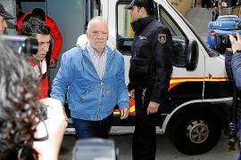 El hijo de Cursach será juzgado por injurias y calumnias