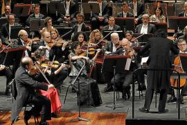 Los músicos de la Simfònica denuncian que el requisito del catalán es «perjudicial»