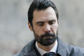 Torrent aplaza la investidura y acusa al Supremo de «vulneración de derechos»