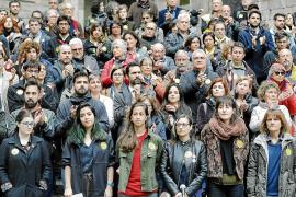 El Parlament catalán presentará una querella por prevaricación contra el juez Llarena