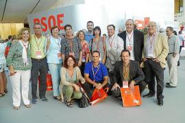 Los socialistas de Balears proponen hacer autocrítica en la Conferencia Política del PSOE
