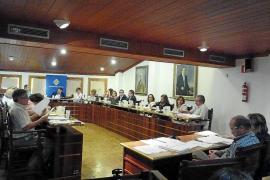 El Ajuntament d'Inca entra en números rojos y estudia privatizar el agua para ganar liquidez