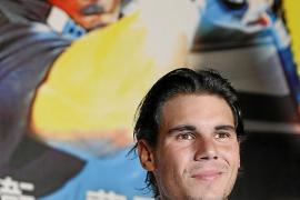 Rafael Nadal quiere reencontrarse en una intensa gira asiática