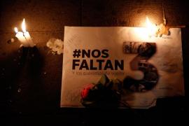 Ultimátum a los secuestradores de tres periodistas en Ecuador