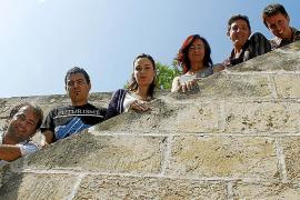 Microteatre per Doblers evoluciona en Teatríntim en el Castell de Sant Carles