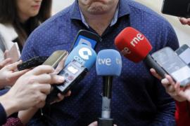 Dimite un diputado de Podemos en Galicia por un título que no tiene