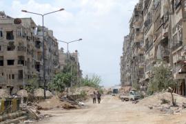 Siria vive la peor situación humanitaria desde inicio de la guerra