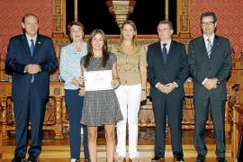 Salom: «La UNED es fundamental en Balears por su excelencia académica»