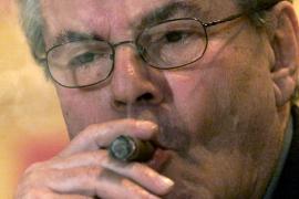Muere Milos Forman