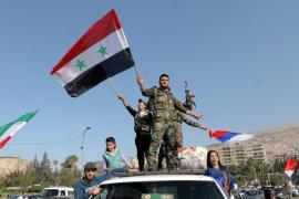 Tensión internacional tras ataque estadounidense contra Siria